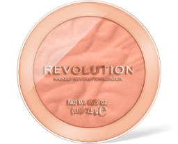 Revolution, Re-Loaded Peach Bliss, tvářenka
