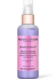 Revolution Skincare, Superfruit Essence Spray, sprej na pleť