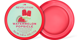 I♥Revolution, Watermelon Popsicle, maska na rty