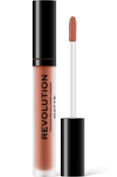 Revolution, Attraction 105 Matte Lip, tekutá rtěnka