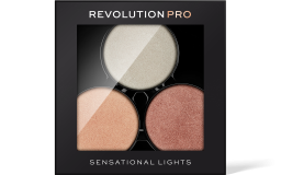 Revolution PRO, Highlighter Pack Sensational Lights, sada refillů