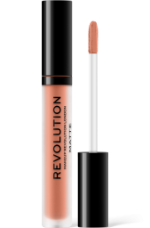Revolution, Knockout 103 Matte Lip, tekutá rtěnka