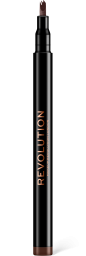 Revolution, Micro Brow Pen Medium Brown, tužka na obočí