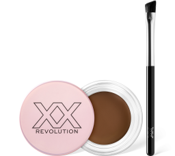 XX Revolution, FleeXX Warm Brown, pomáda na obočí
