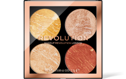 Revolution, Cheek Kit Make it Count, paletka na tvář